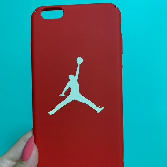 iPhone 6 + case
